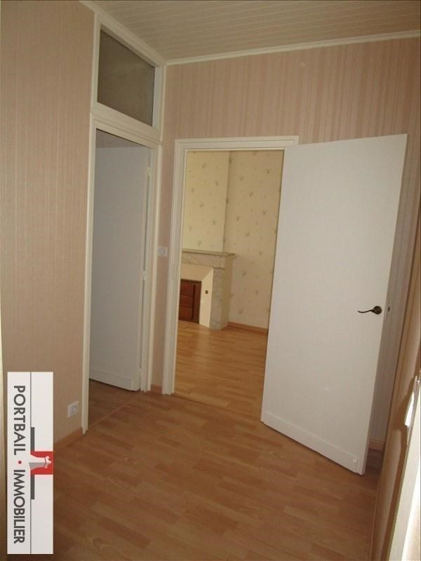 Rental apartment Blaye 550€ CC - Picture 7
