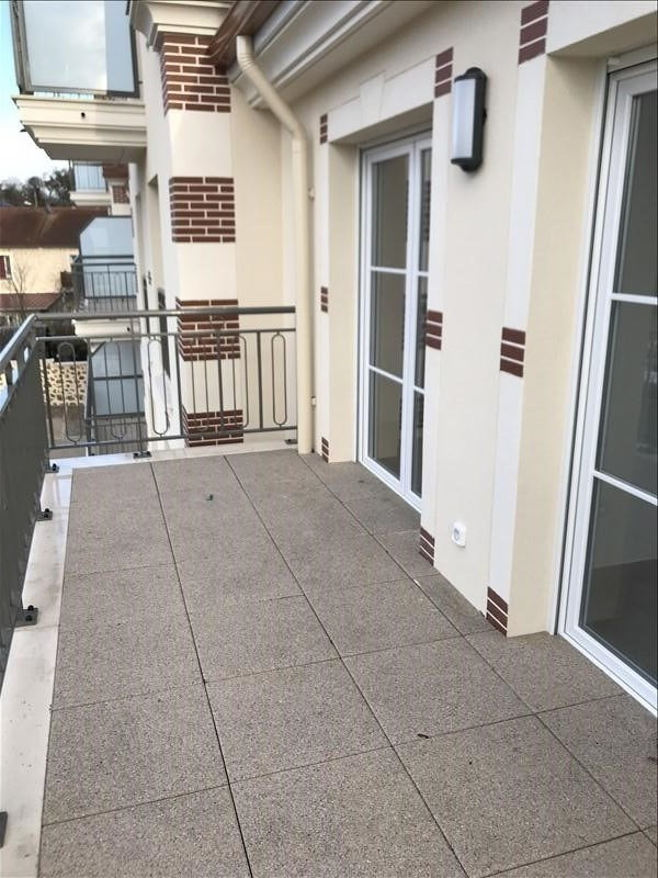 Location appartement Villiers sur orge 960€ CC - Photo 3