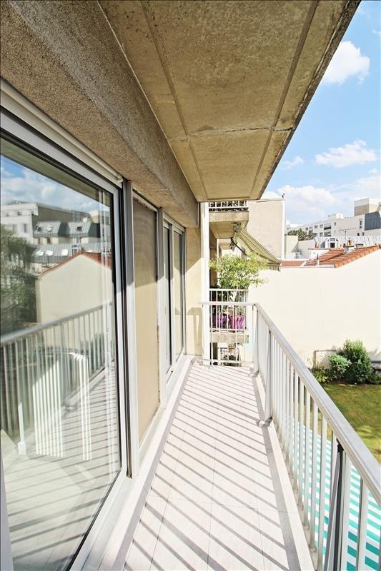 Alquiler  apartamento Paris 20ème 1450€ CC - Fotografía 4