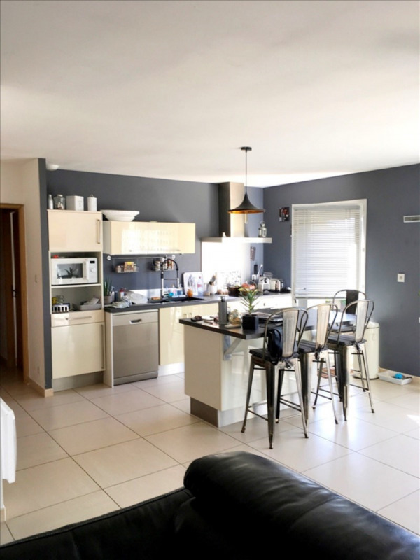 Vente maison / villa Les angles 274000€ - Photo 3