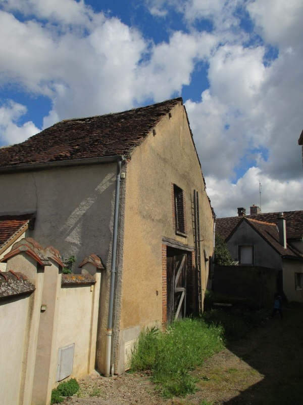 Vente maison / villa Villevallier 71000€ - Photo 5
