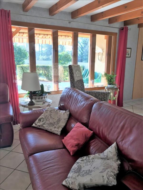 Vente maison / villa Biscarrosse 414000€ - Photo 2