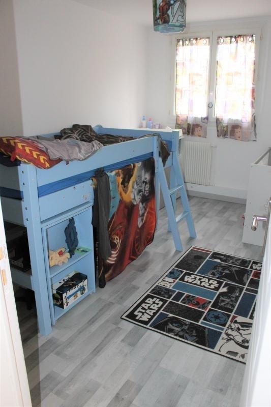Vente appartement Le plessis trevise 215000€ - Photo 2