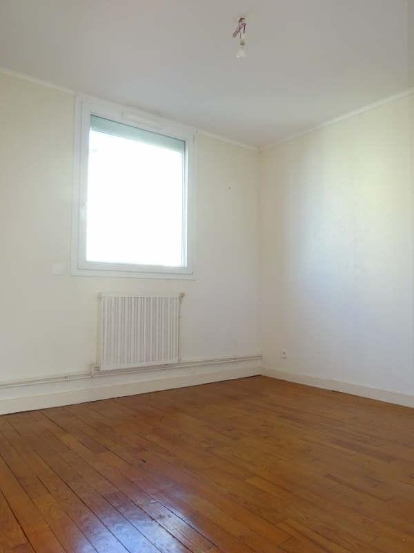 Sale apartment Brest 79800€ - Picture 6