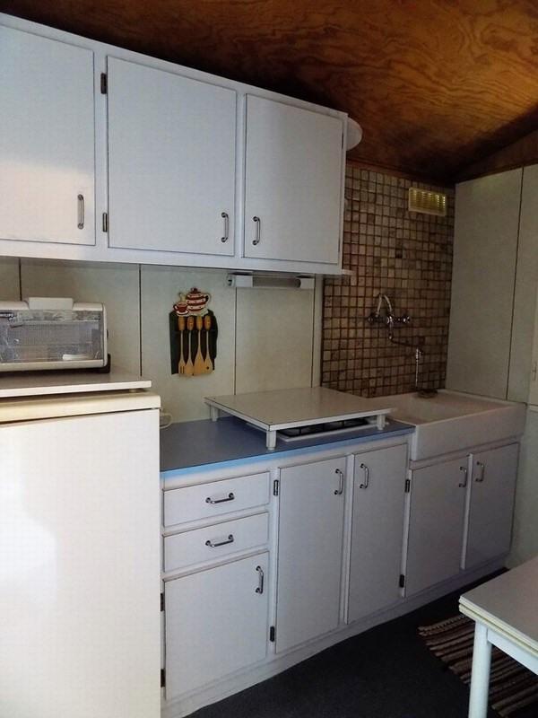 Sale house / villa Tourgeville 129600€ - Picture 5