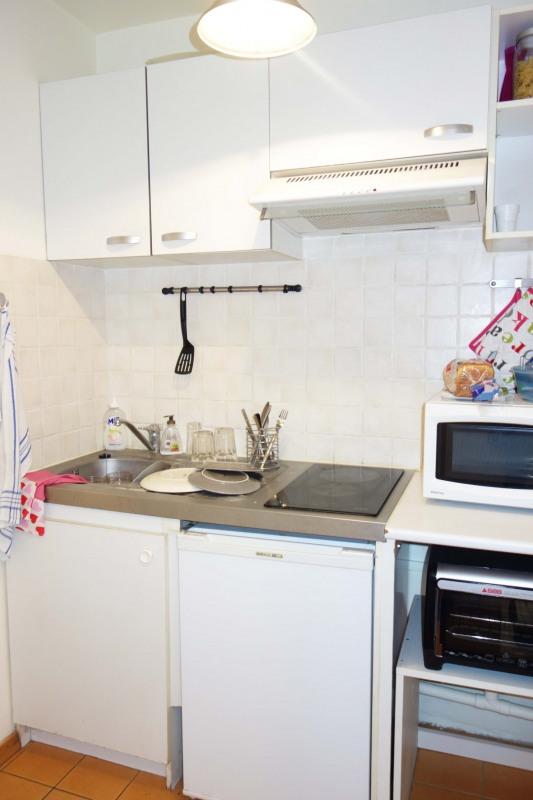 Vente appartement Paris 17ème 210000€ - Photo 4