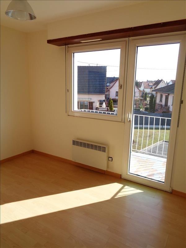 Verhuren  appartement Kaltenhouse 475€ CC - Foto 2