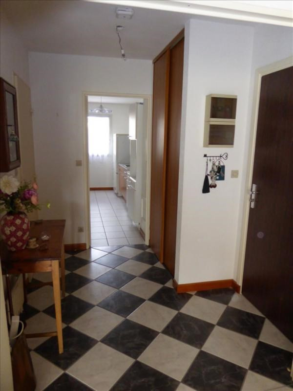 Vente appartement Ferney voltaire 250 000€ - Photo 2