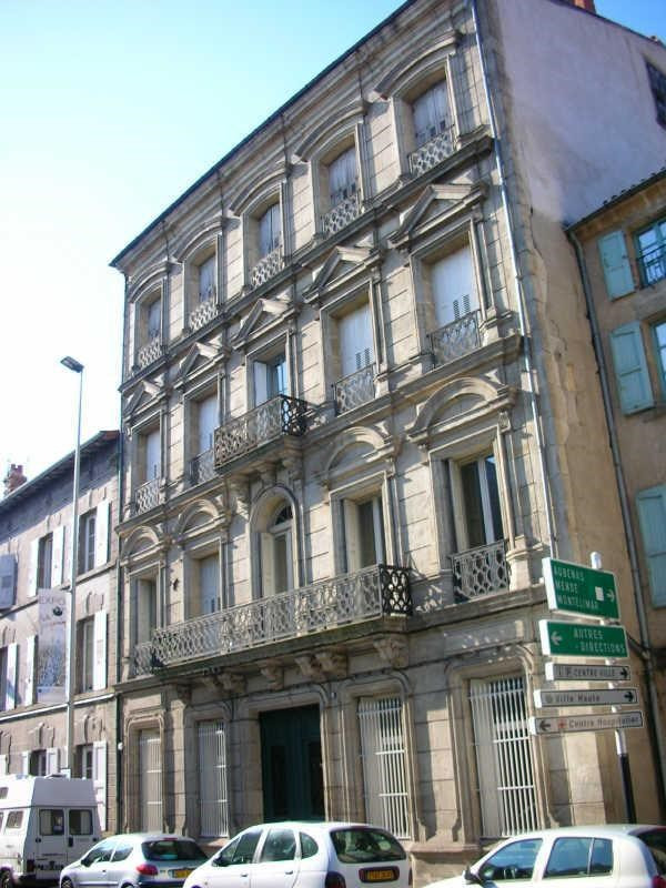 Rental office Le puy en velay 600€ +CH/ HT - Picture 1