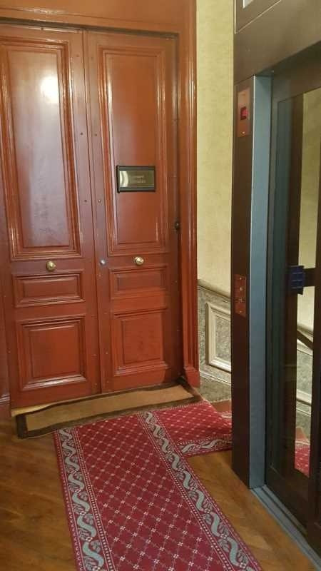 Location Bureau Paris 3ème 0