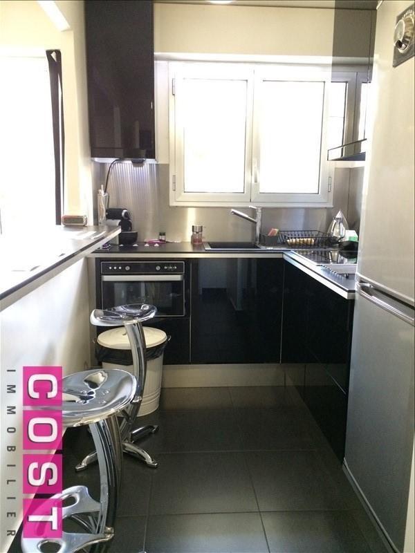 Venta  apartamento Courbevoie 360000€ - Fotografía 4