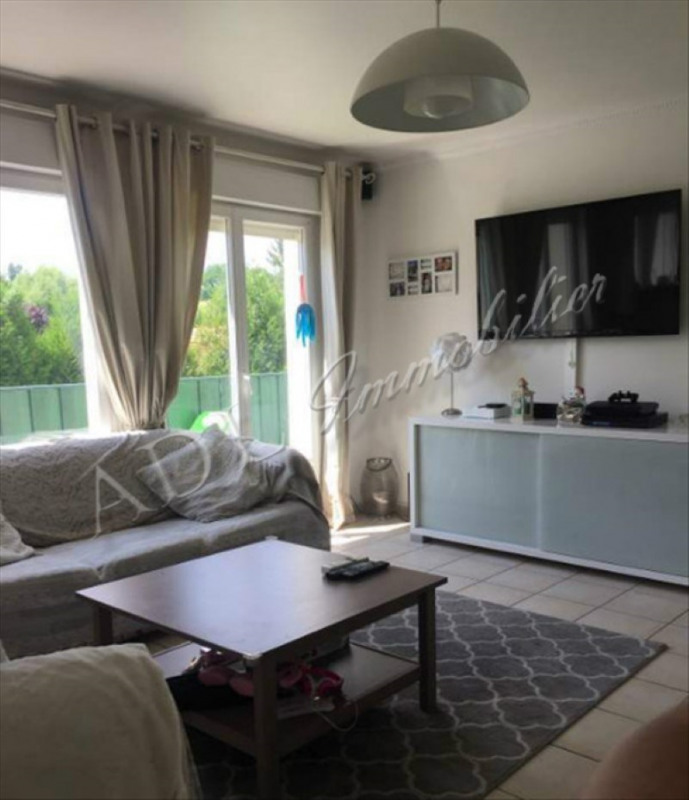 Vente appartement Gouvieux 269 000€ - Photo 1