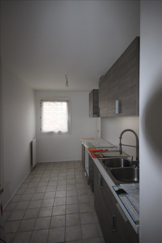 Rental apartment Vitry sur seine 1 050€ CC - Picture 4