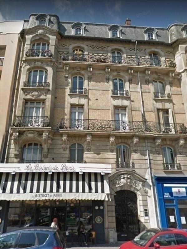 Verkoop  appartement Colombes 315000€ - Foto 1