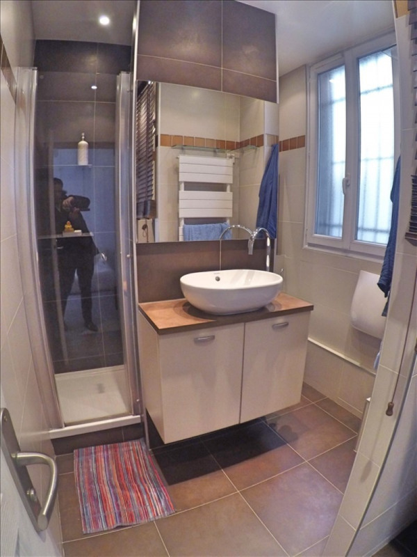 Vente appartement Paris 11ème 299000€ - Photo 4
