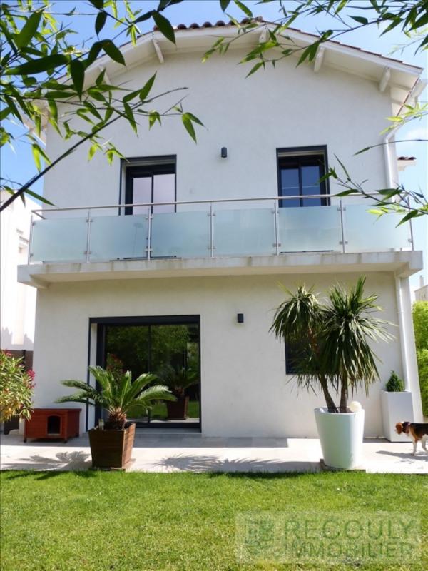 Vente de prestige maison / villa Marseille 8ème 1470000€ - Photo 3