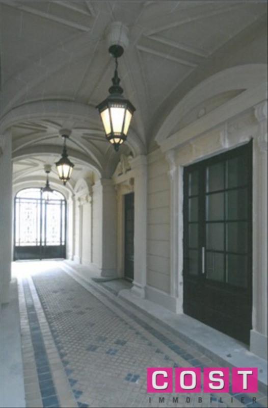 Verkoop  appartement Asnieres sur seine 693000€ - Foto 3