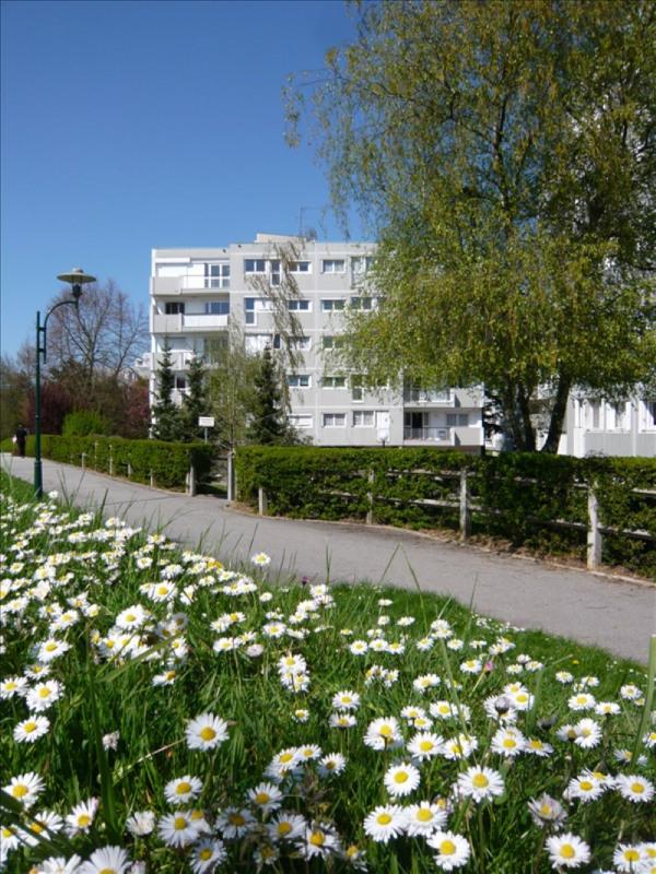 Vente appartement Plaisir 185500€ - Photo 1