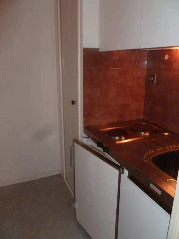 Rental apartment Toulouse 432€ CC - Picture 9