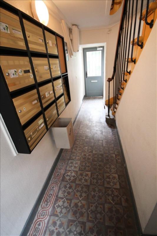 Sale apartment Choisy le roi 123000€ - Picture 4