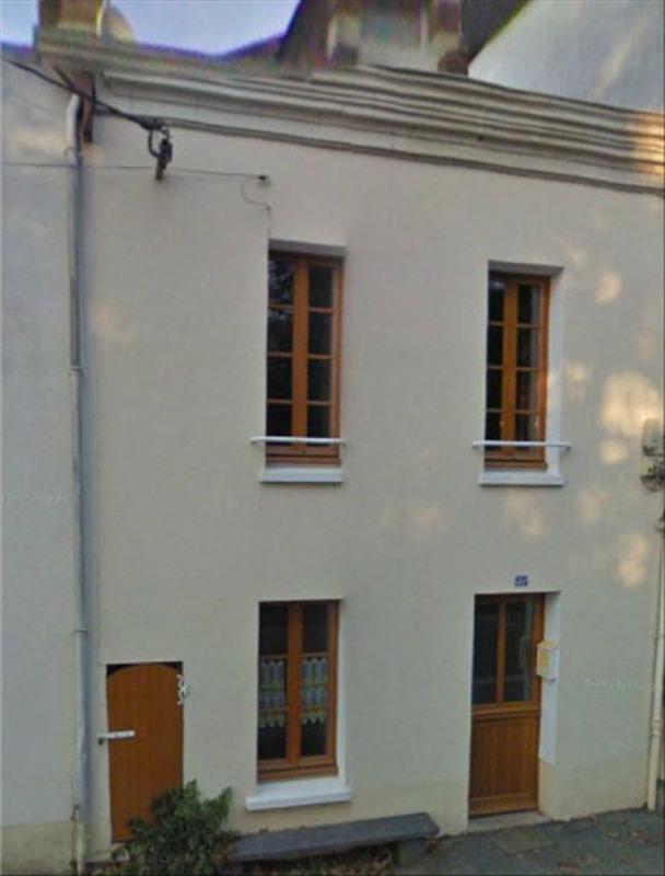 Vente maison / villa Pouance 58900€ - Photo 2