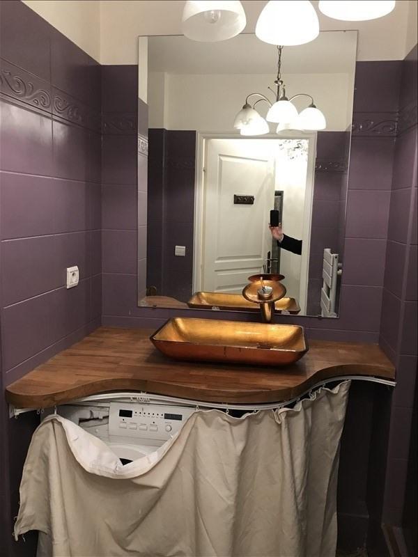 Verkoop  appartement Courbevoie 180000€ - Foto 4