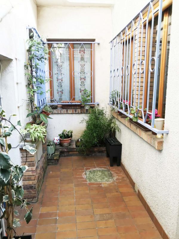 Vente appartement Paris 15ème 630000€ - Photo 8