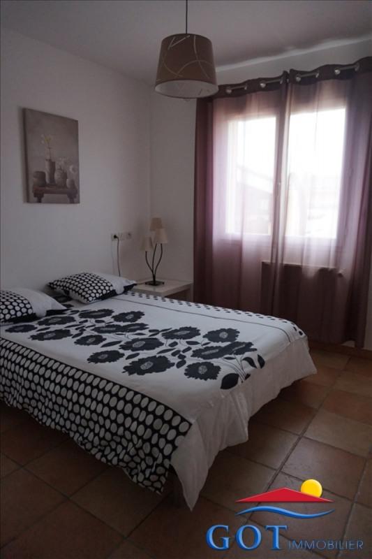 Vente maison / villa Pia 265000€ - Photo 8