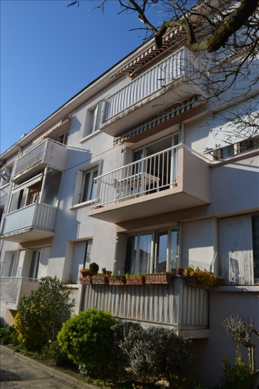 Sale apartment Montelimar 150000€ - Picture 7