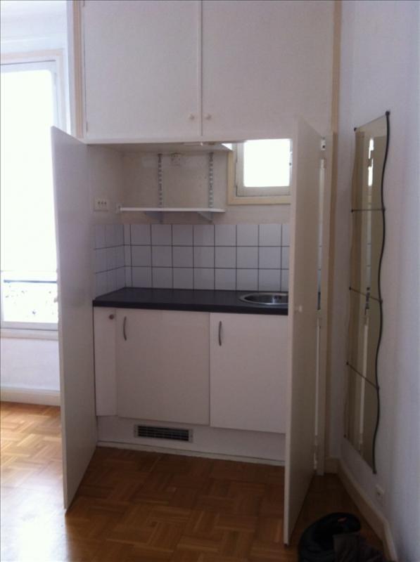 Verhuren  appartement Paris 5ème 805€ CC - Foto 2