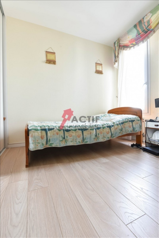 Vente appartement Evry 189 000€ - Photo 6