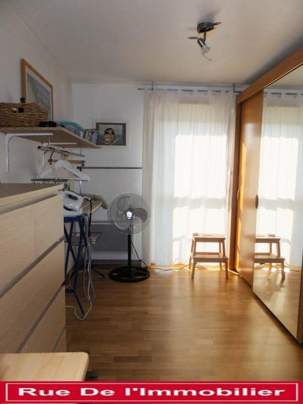 Vente appartement Gundershoffen 185000€ - Photo 5