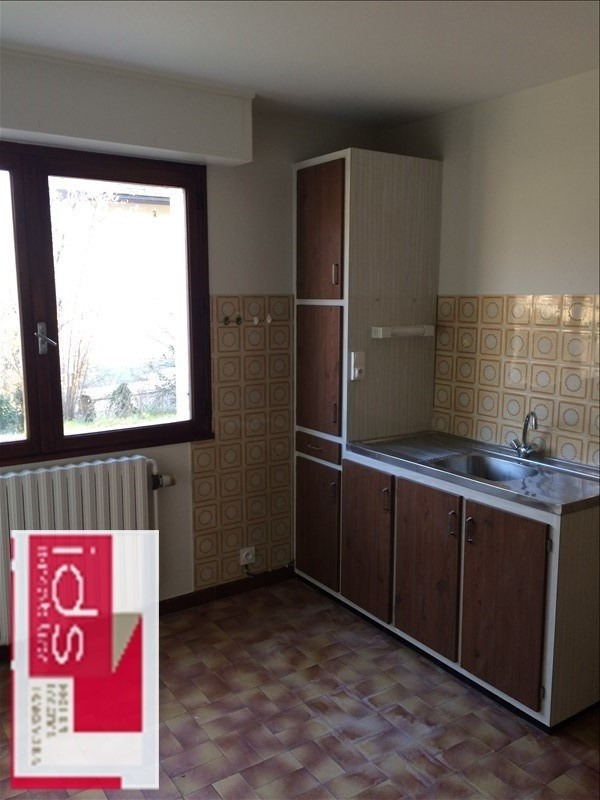 Rental apartment La rochette 620€ CC - Picture 2