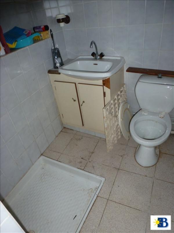 Vente maison / villa Chatellerault 45000€ - Photo 5