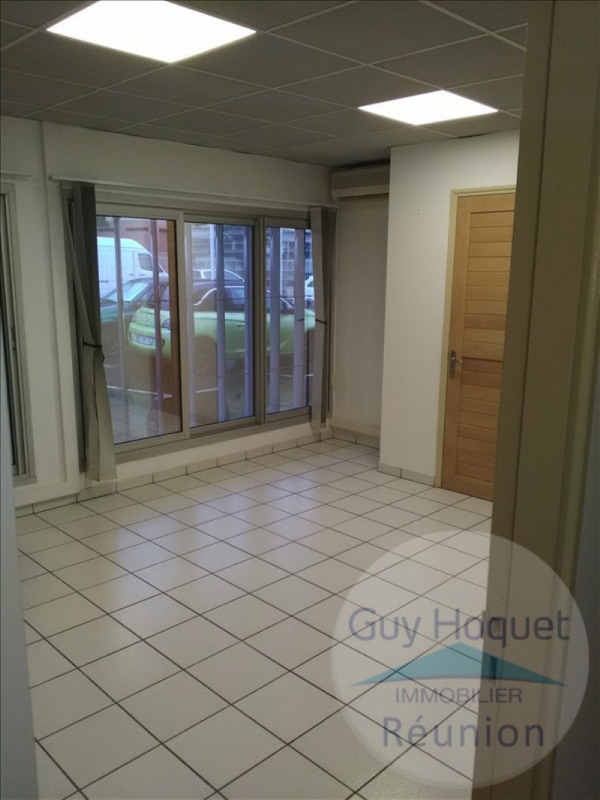 Location local commercial St denis 560€ HT/HC - Photo 1