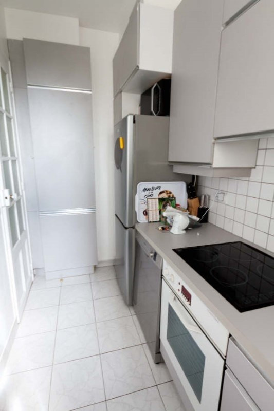 Vente appartement Boulogne billancourt 350 000€ - Photo 4