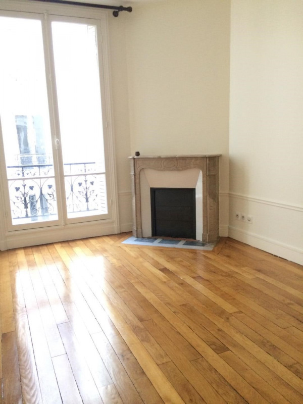 Rental apartment Paris 17ème 3 785€ CC - Picture 7