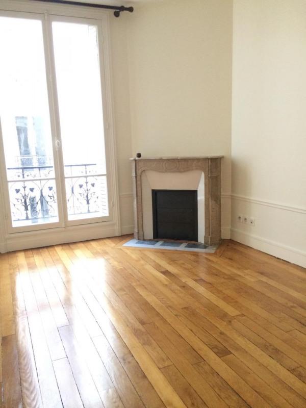 Alquiler  apartamento Paris 17ème 3785€ CC - Fotografía 7