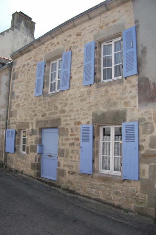 Sale house / villa Pont croix 89250€ - Picture 1