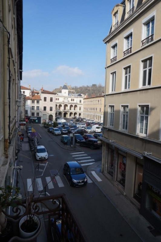 Vendita appartamento Vienne 214000€ - Fotografia 9