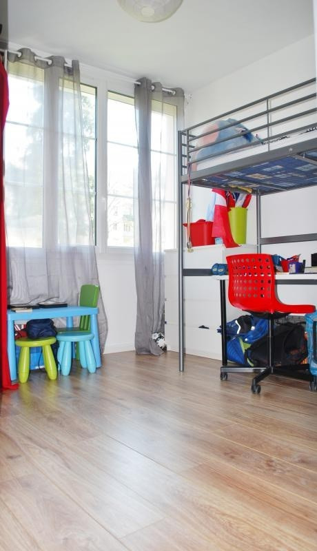 Vente de prestige appartement Rueil malmaison 502 000€ - Photo 2