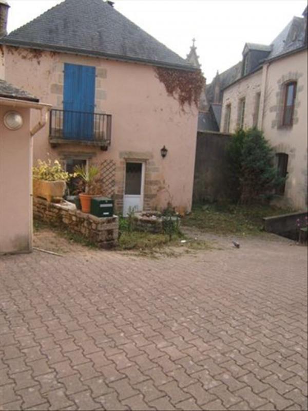 Vente maison / villa Josselin 47000€ - Photo 6