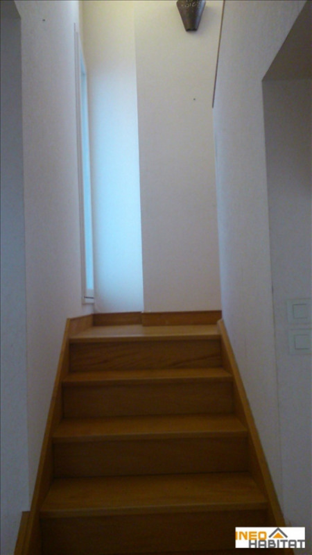 Vente appartement Rennes 249 500€ - Photo 4