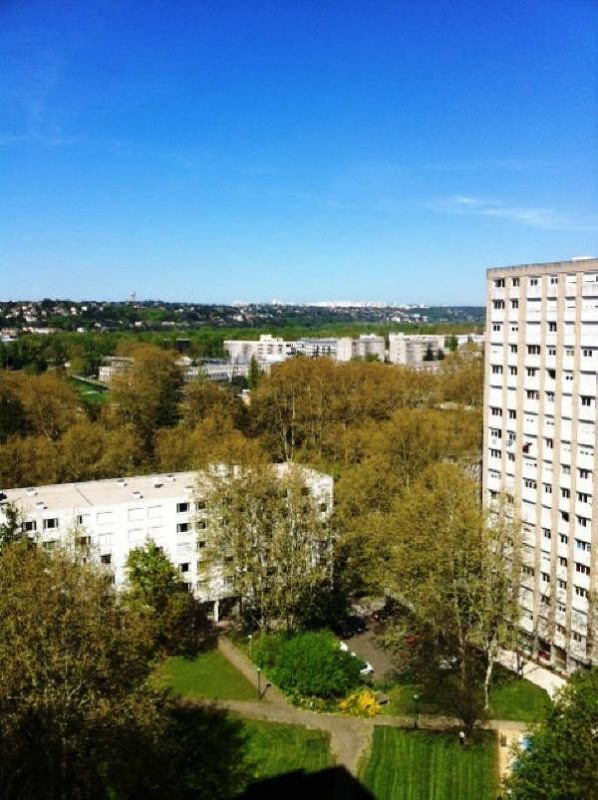 Vente appartement Villeurbanne 120 000€ - Photo 1
