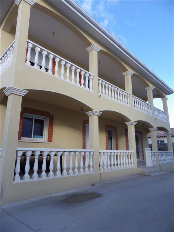 Vente maison / villa Beziers 255000€ - Photo 1