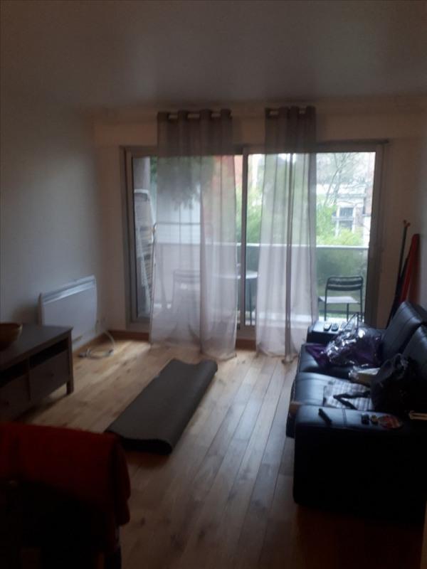 Location appartement Paris 19ème 1214€ CC - Photo 1