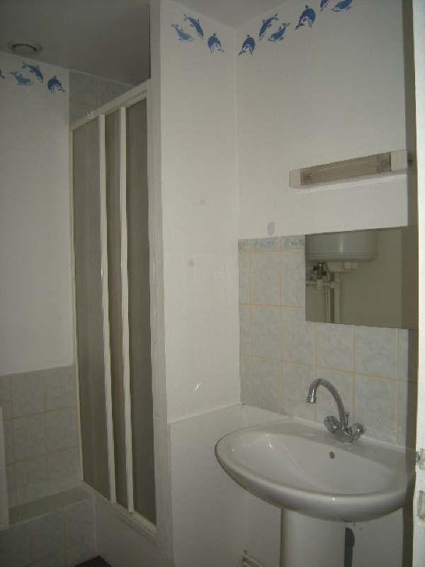 Location appartement Chatellerault 342,78€ CC - Photo 3