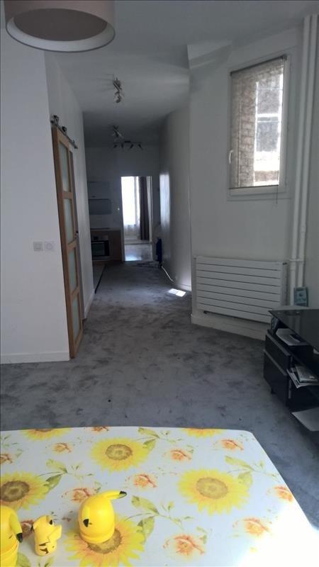 Verhuren  appartement Courbevoie 1280€ CC - Foto 3