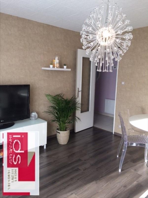 Vente appartement Pontcharra 167000€ - Photo 2