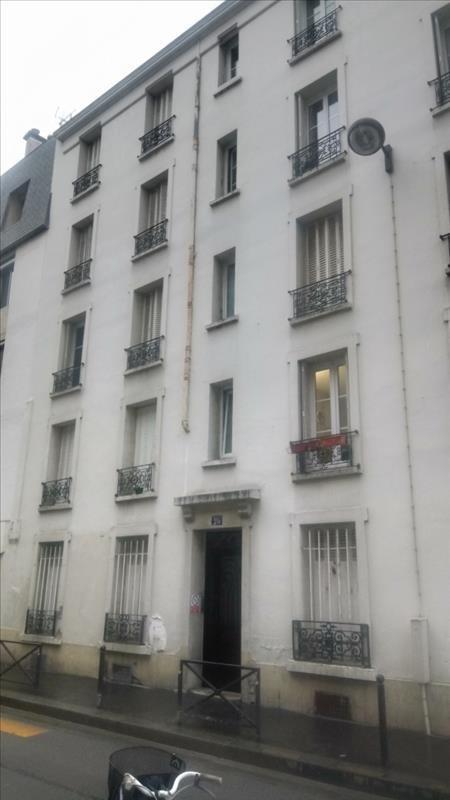Revenda apartamento Paris 15ème 260000€ - Fotografia 1